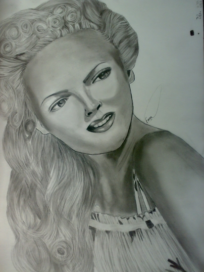Lana Turner por emano